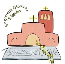 Logo della Parrocchia di Sant'Ippolito